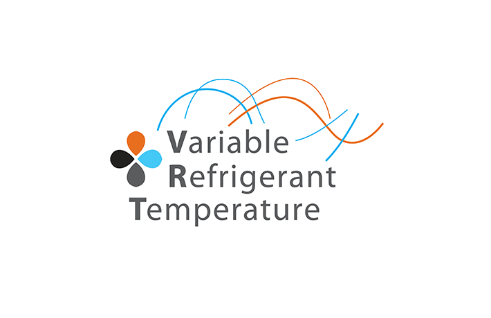 Variable Temperature Refrigerant VRV IV S Series